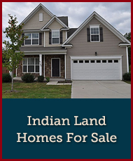 Indian Land SC homes for sale