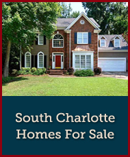 South Charlotte homes for sale